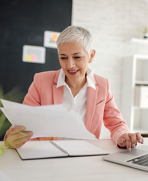 Import your tax data into TurboTax® or H&R Block®